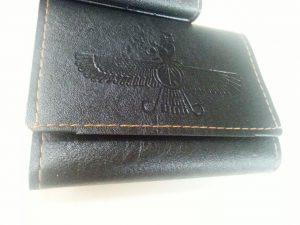فروش کیف مدارک بیمه تبلیغاتی